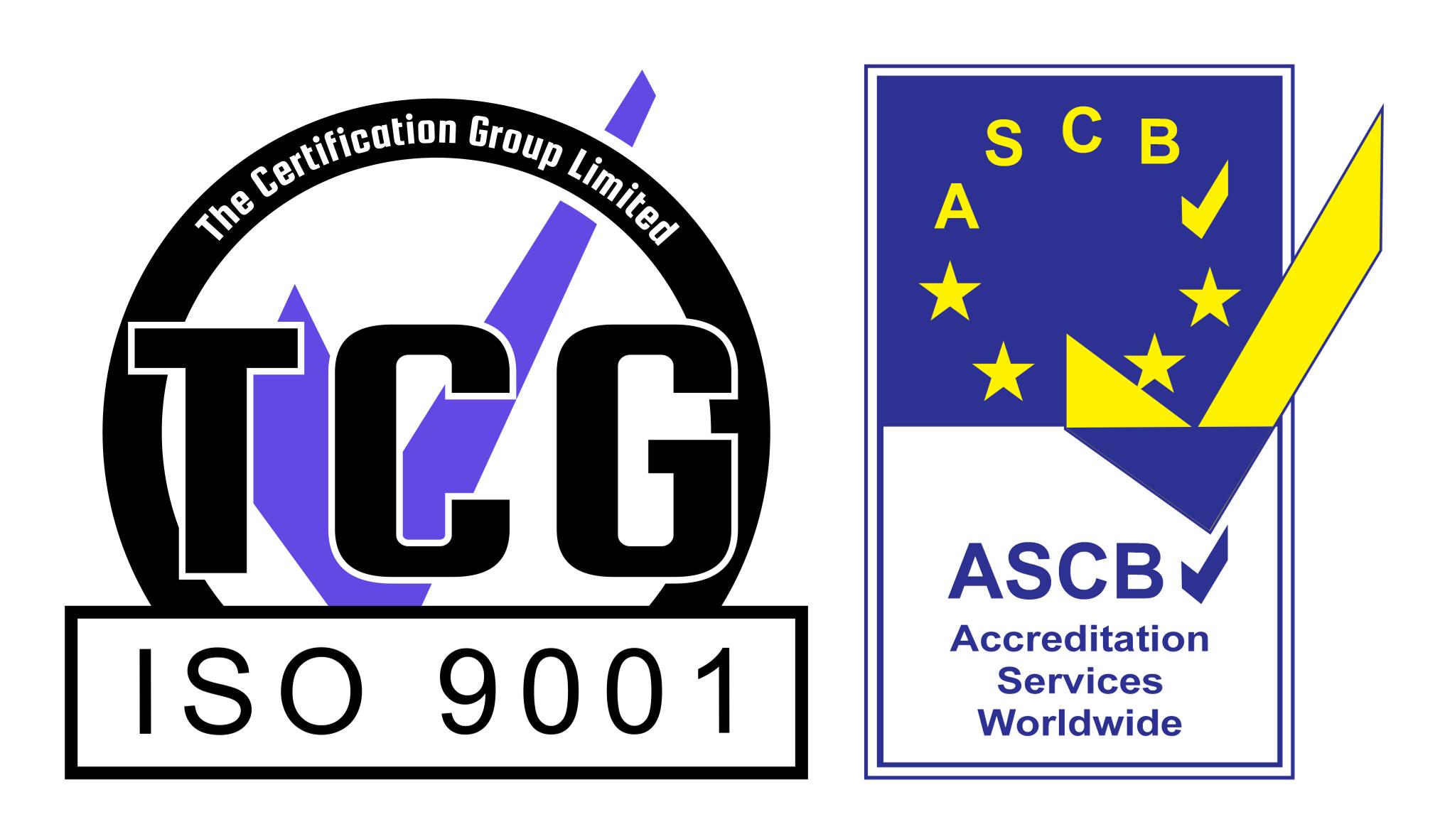 9001 ASCB